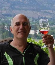 Dr. Dan Durall, UBCO Canada