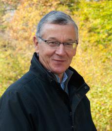 Dr. Francis Martin, ARBRE, France