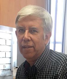 Dr. Francisco Javier Alvarez Sánchez, Universidad Nacional Autónoma de México