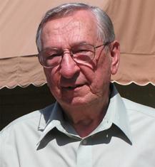 Dr. Edward Hacskaylo